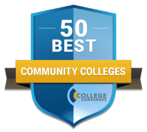 50 Best Community Colleges by Consensus