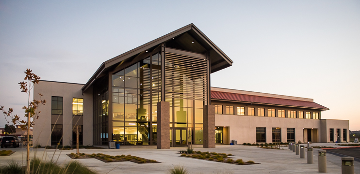 North County Campus
