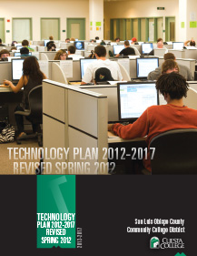 Technology Master Plan 2012-2017