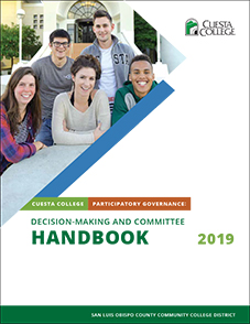 Participartory Governance Decision-Making and Committee Handbook