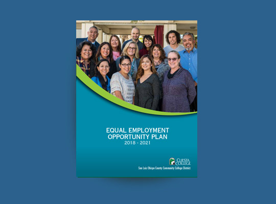 Equal Employment Opportunity Plan