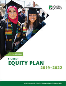 Student Equity Plan 2019-2022