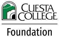Cuesta College Foundation logo