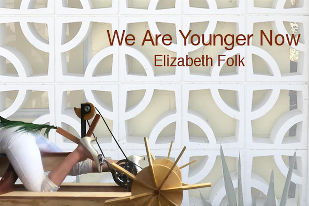 Elizabeth Folk