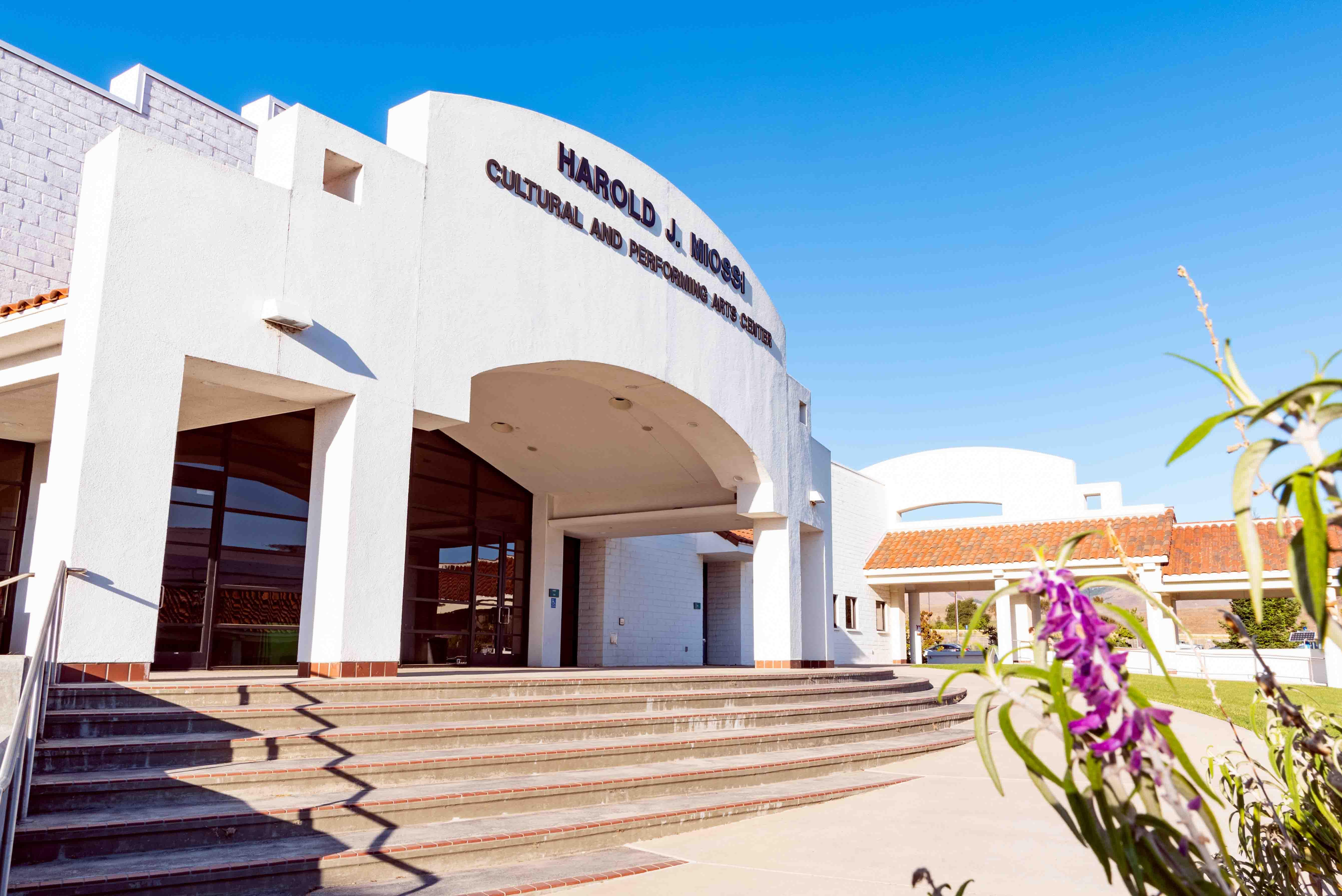 Cuesta College CPAC