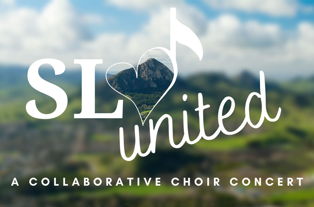 SLO United Concert