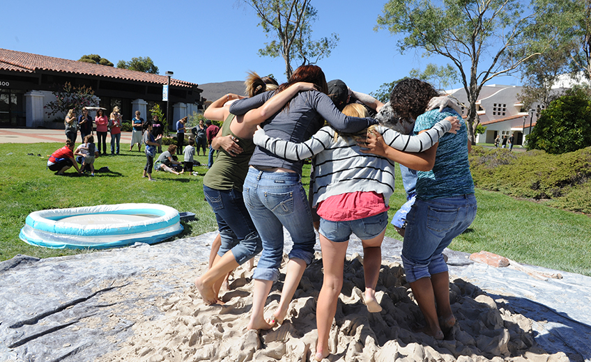 Public Invited to Cuesta Clay Stomp