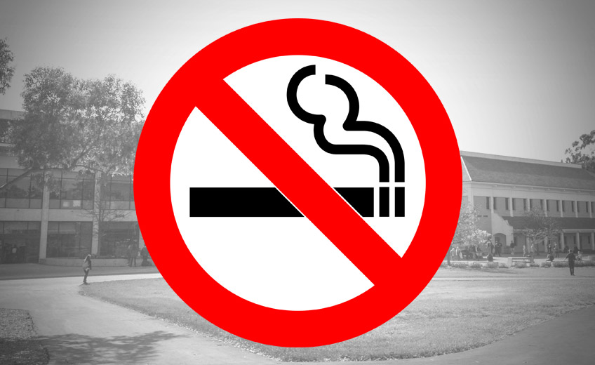 Cuesta to Become a Smoke-Free District