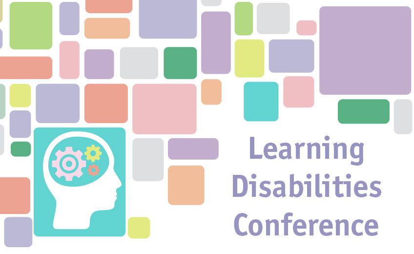 Register for Learning Disabilities Conference
