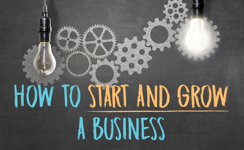 Start/Grow a Business Seminar