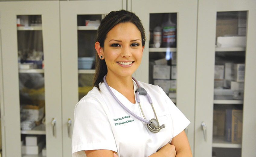 Nursing Program Has 100% Pass Rate 4 Yrs Running