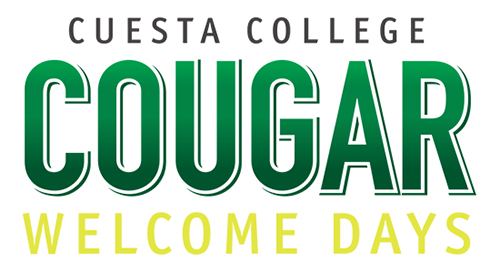Cougar Welcome Days, April 21 & 28