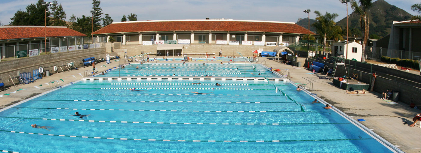 Public Invited to Free Swim at Cuesta Pool Prior to Closure
