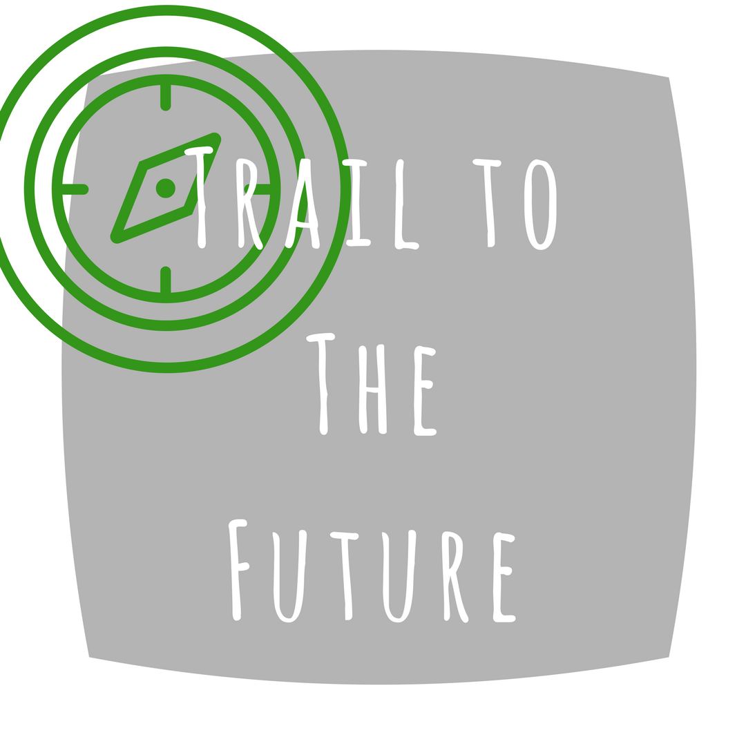 Trail to the Future Logo