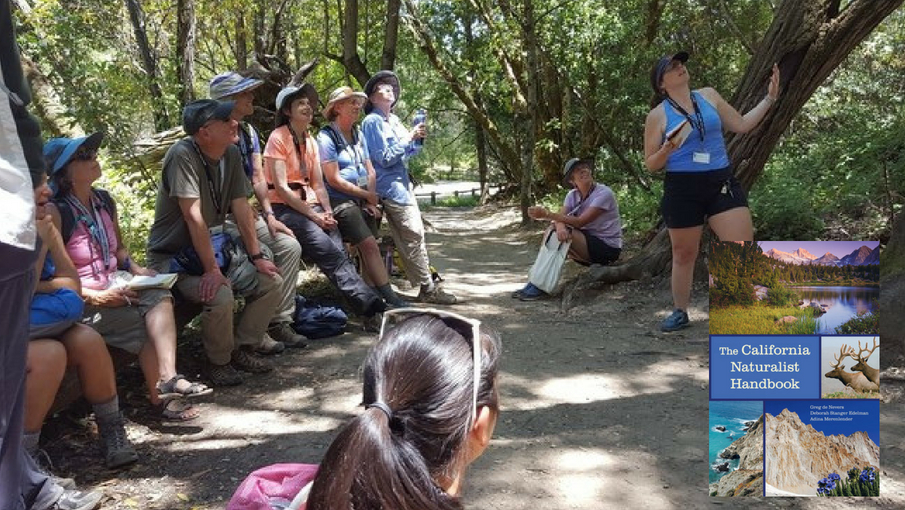 California Naturalist Class