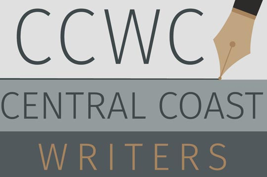 CCWC logo Writers Conference