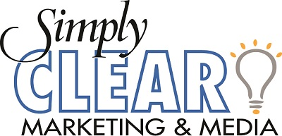 Simply Clear Marketing & Media Logo