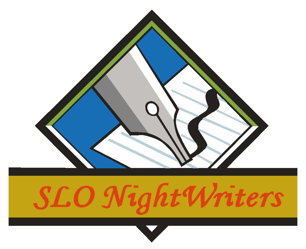 SLO NightWriters Logo