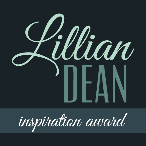 Lillian Dean Award Logo