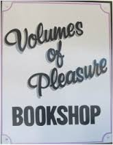 Volumes of Pleasure Logo