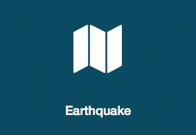 What to do if there's an earthquake