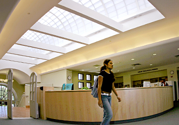 Cuesta College Library
