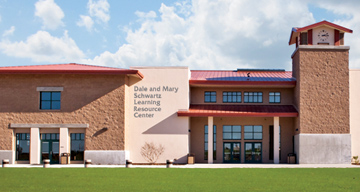 North County Campus Learning Resource Center