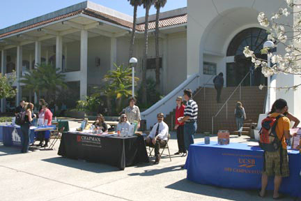 University Partners at Cuesta College
