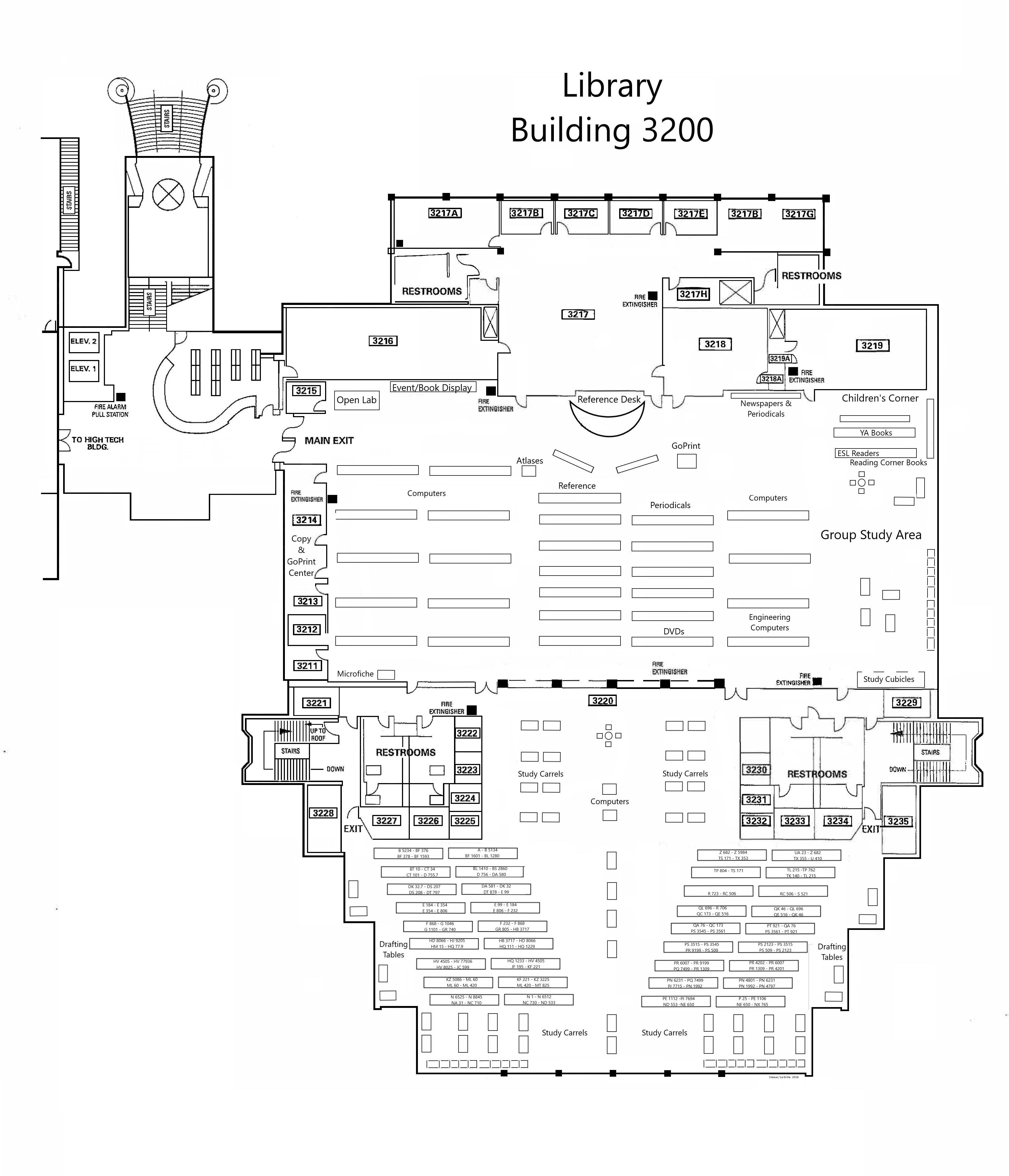 slo library map