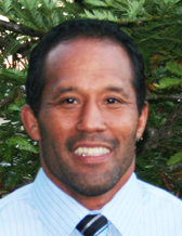 Joe Dansby - Wrestling Coach Cuesta College